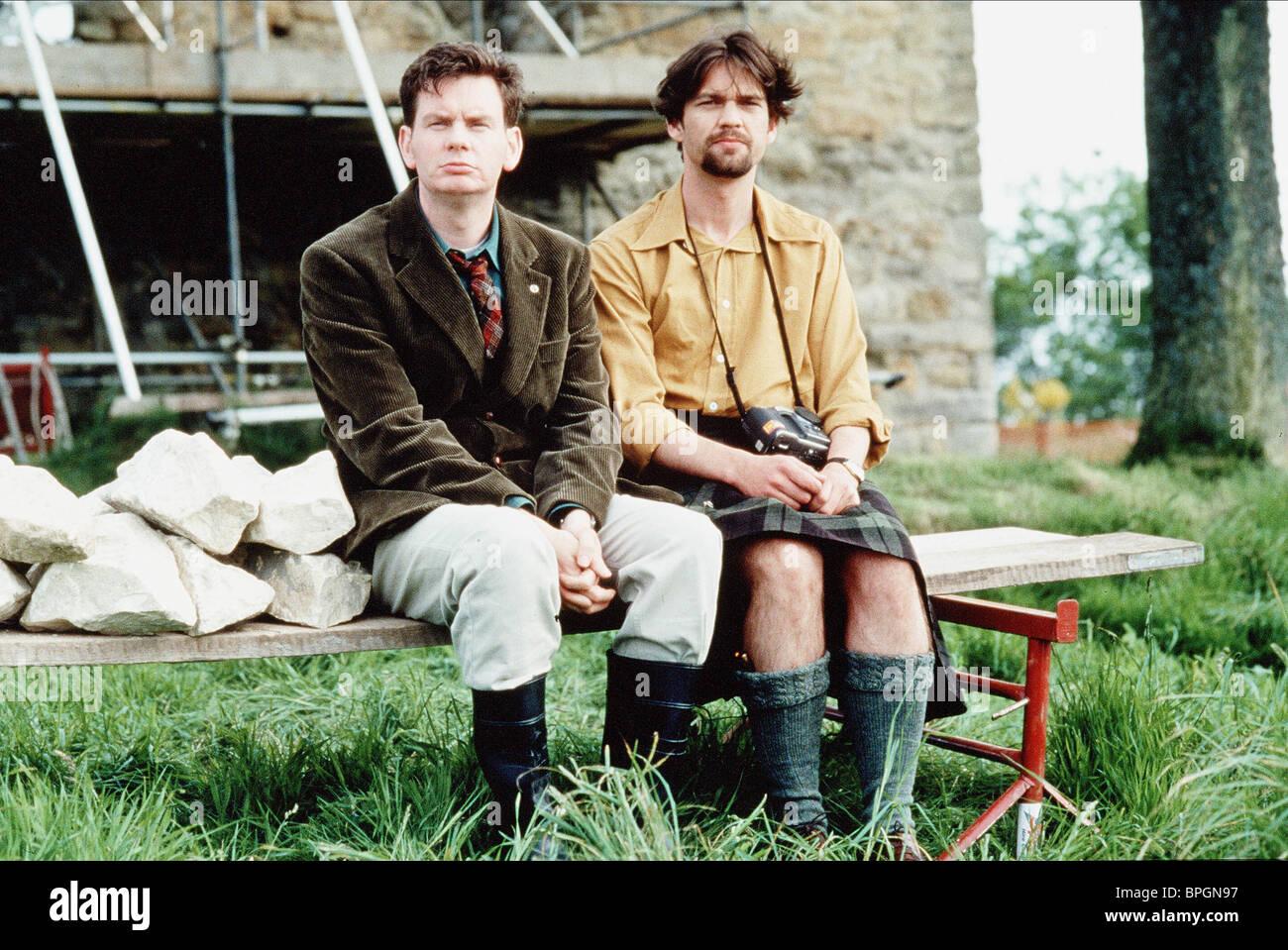 JOHN GORDON SINCLAIR, DOUGRAY SCOTT, GREGORY'S TWO GIRLS, 1999 - Stock Image