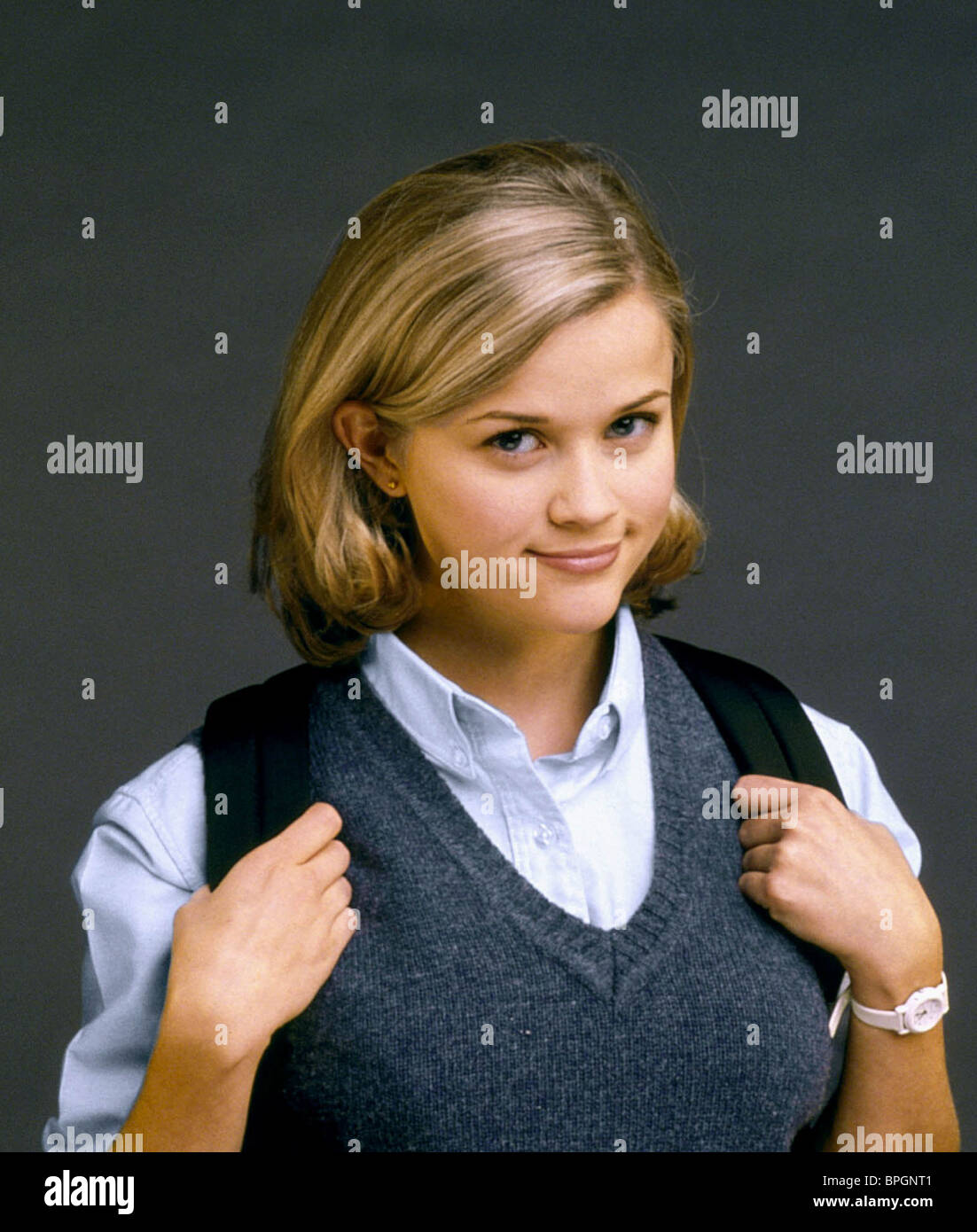 REESE WITHERSPOON ELECTION (1999) - Stock Image
