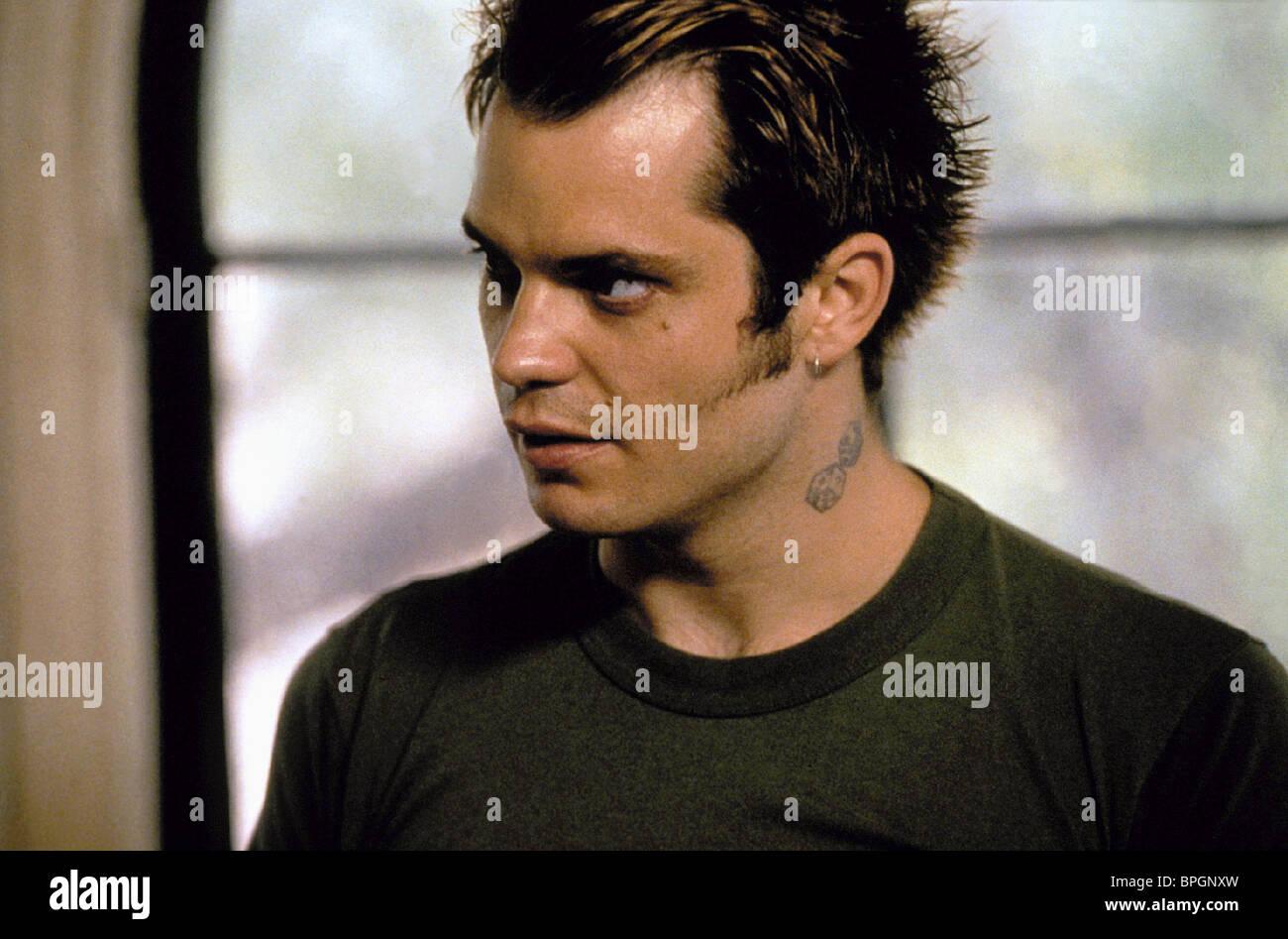 TIMOTHY OLYPHANT GO (1999) - Stock Image