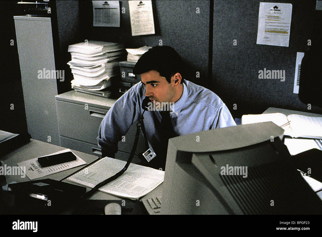 Office Space Movie Stock Photos Office Space Movie Stock Images