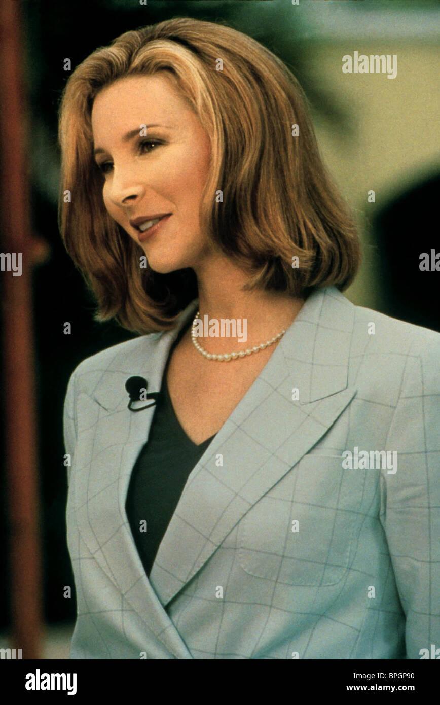 Lisa Kudrow Analyze This 1999 Stock Photo Alamy