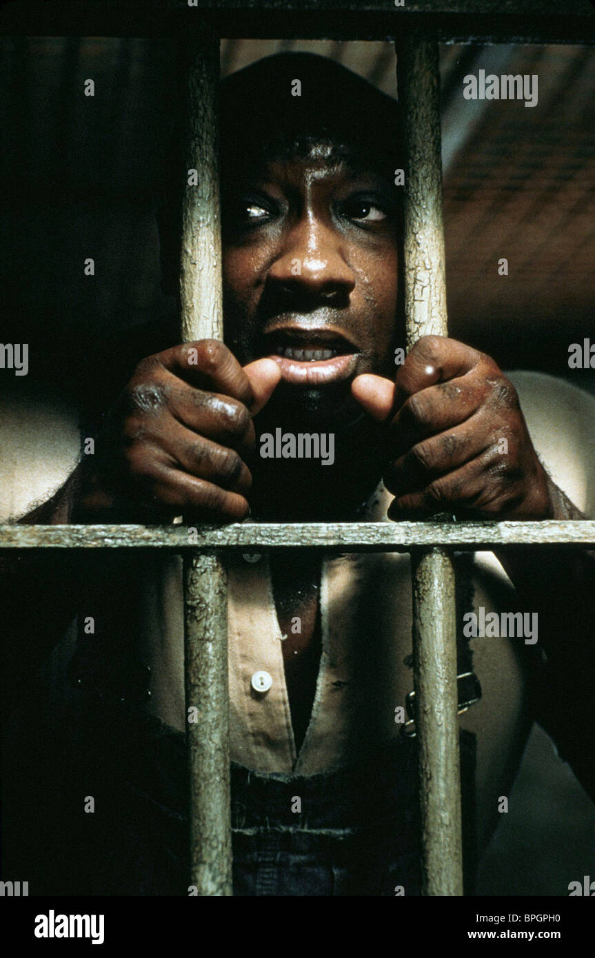 Green Mile Michael Clarke Duncan High Resolution Stock Photography And Images Alamy