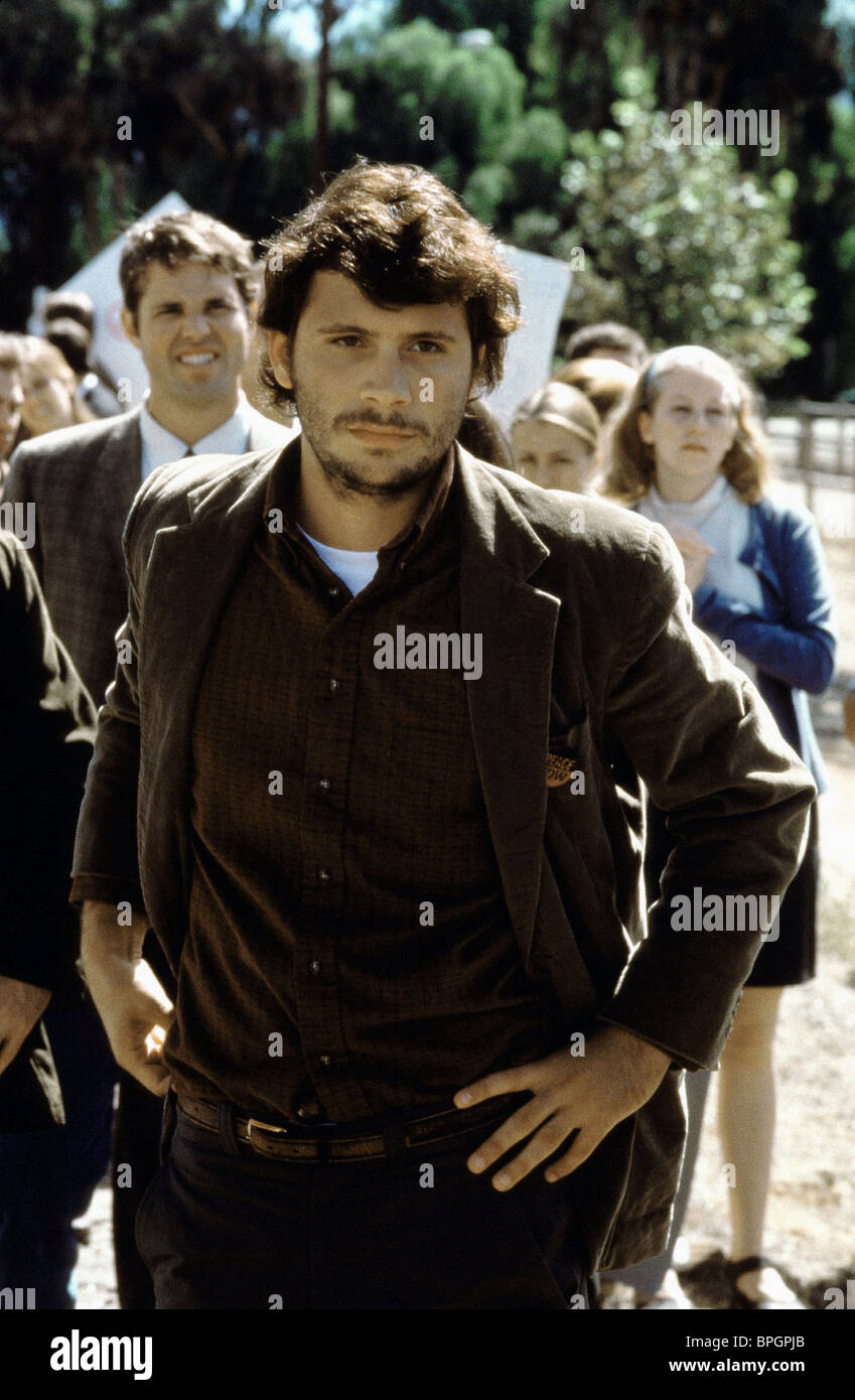 JEREMY SISTO THE 60'S (1999) - Stock Image