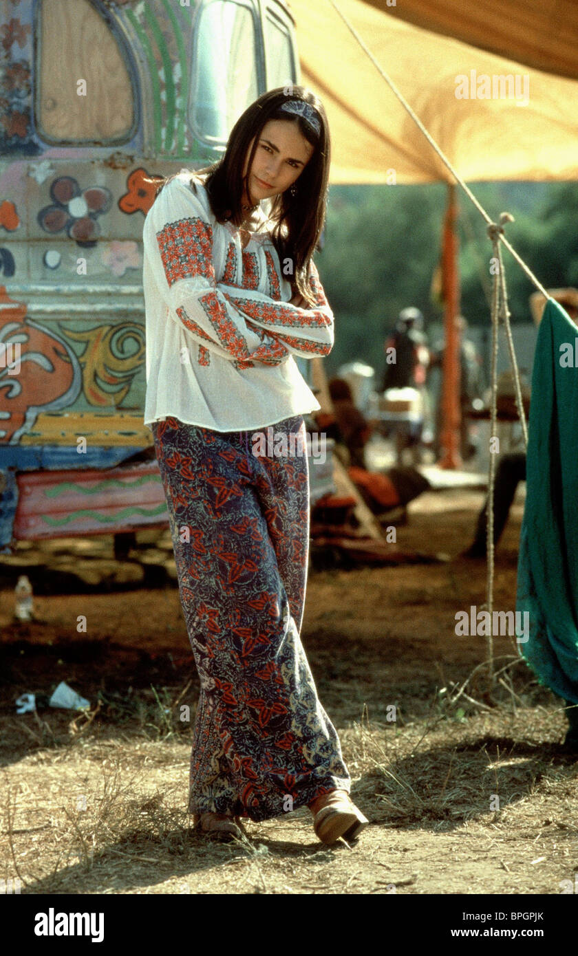 JORDANA BREWSTER THE 60'S (1999) - Stock Image