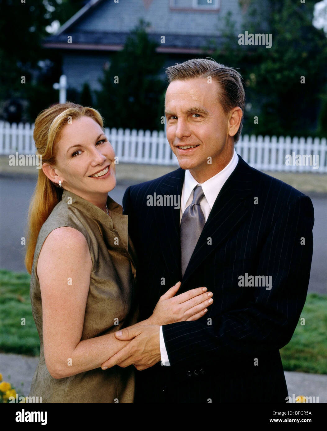 MELISSA GILBERT DAVID ANDREWS SWITCHED AT BIRTH MISTAKEN IDENTITY TWO BABIES 1999
