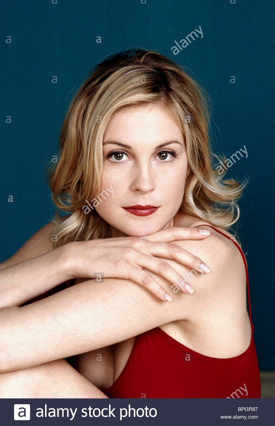 Kelly Rutherford Nude Photos 10