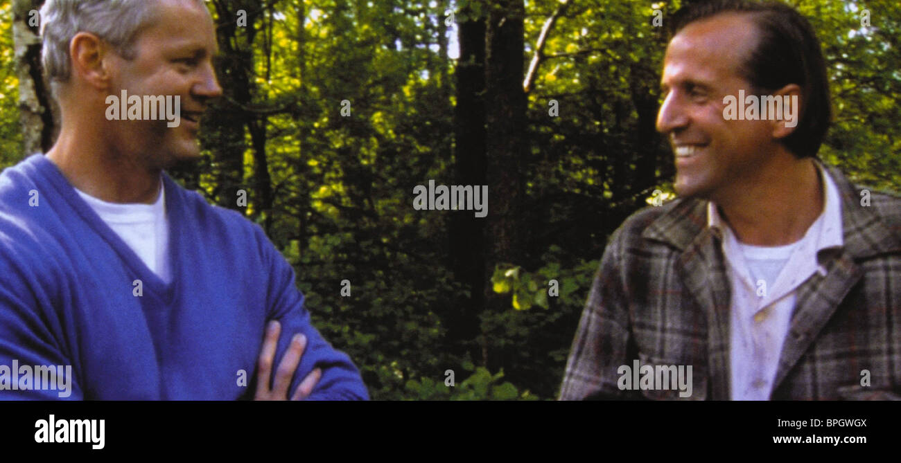 David Morse Peter Stormare Dancer In The Dark 2000 Stock Photo Alamy
