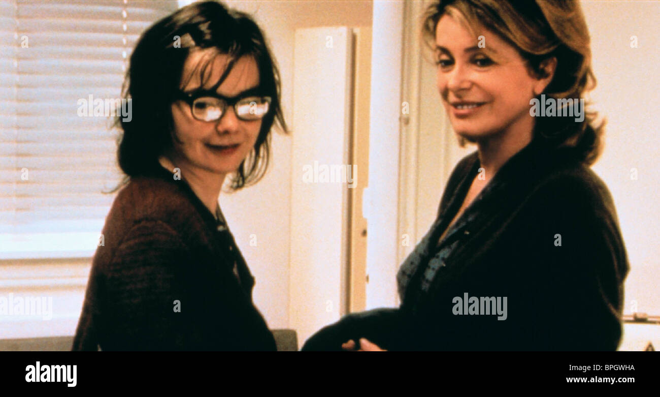 Bjork Catherine Deneuve Dancer In The Dark 2000 Stock Photo Alamy