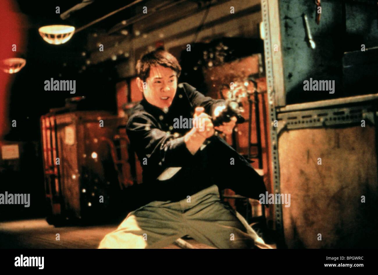 jet li romeo must die 2000 - Romeo Must Com