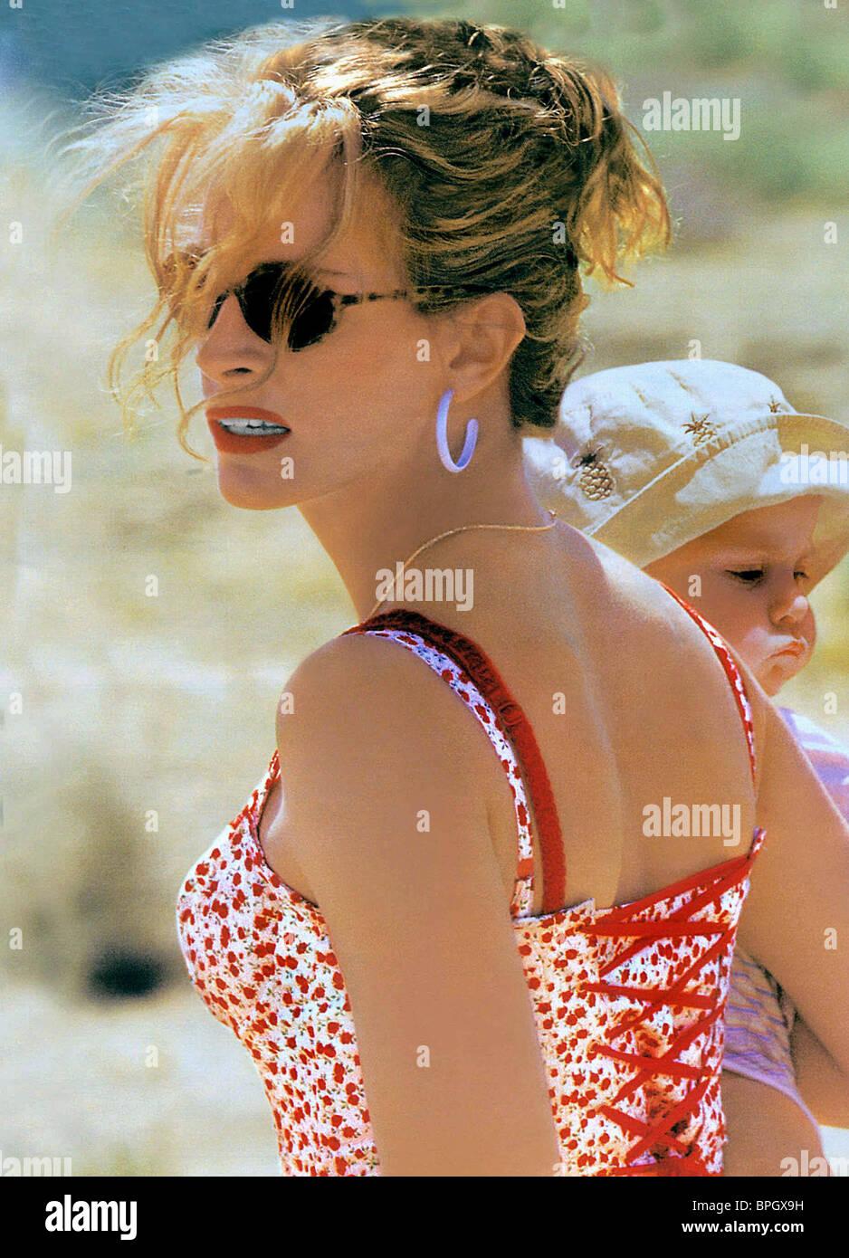 Julia Roberts Erin Brockovich 2000 Stock Photo Alamy