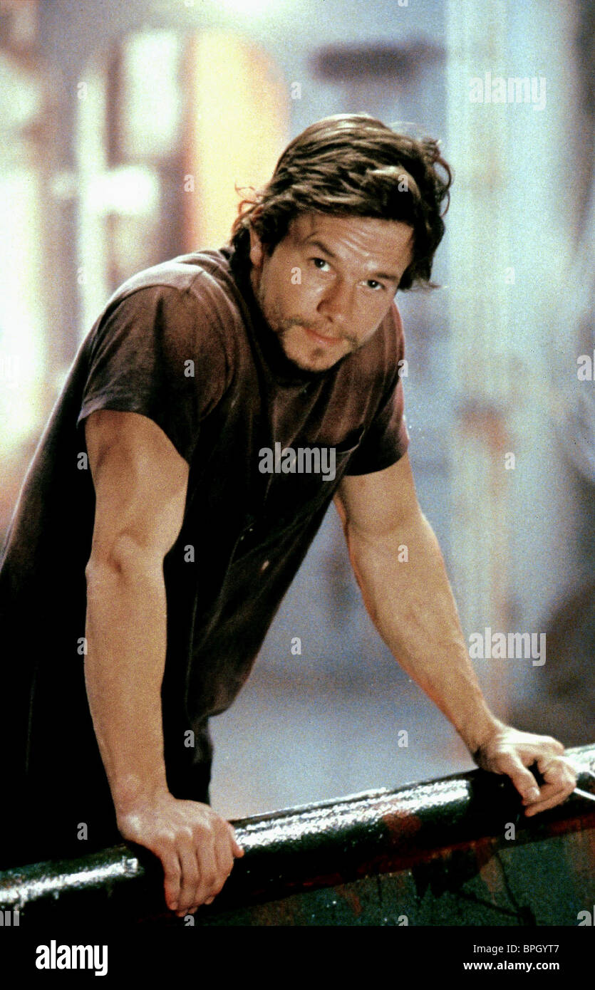 Mark Wahlberg The Perfect Storm 2000 Stock Photo Alamy