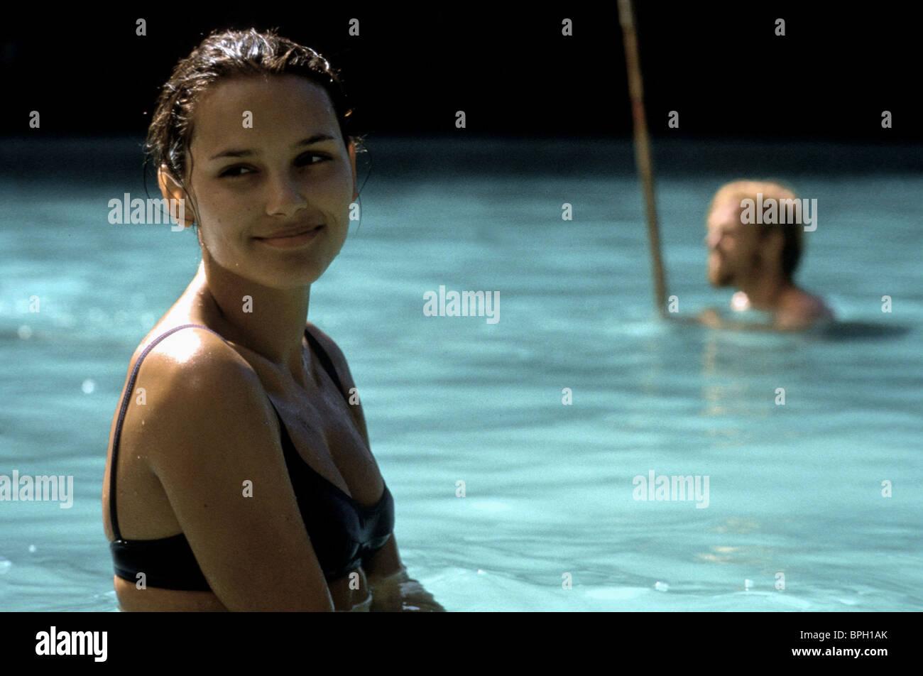 The beach movie 2000