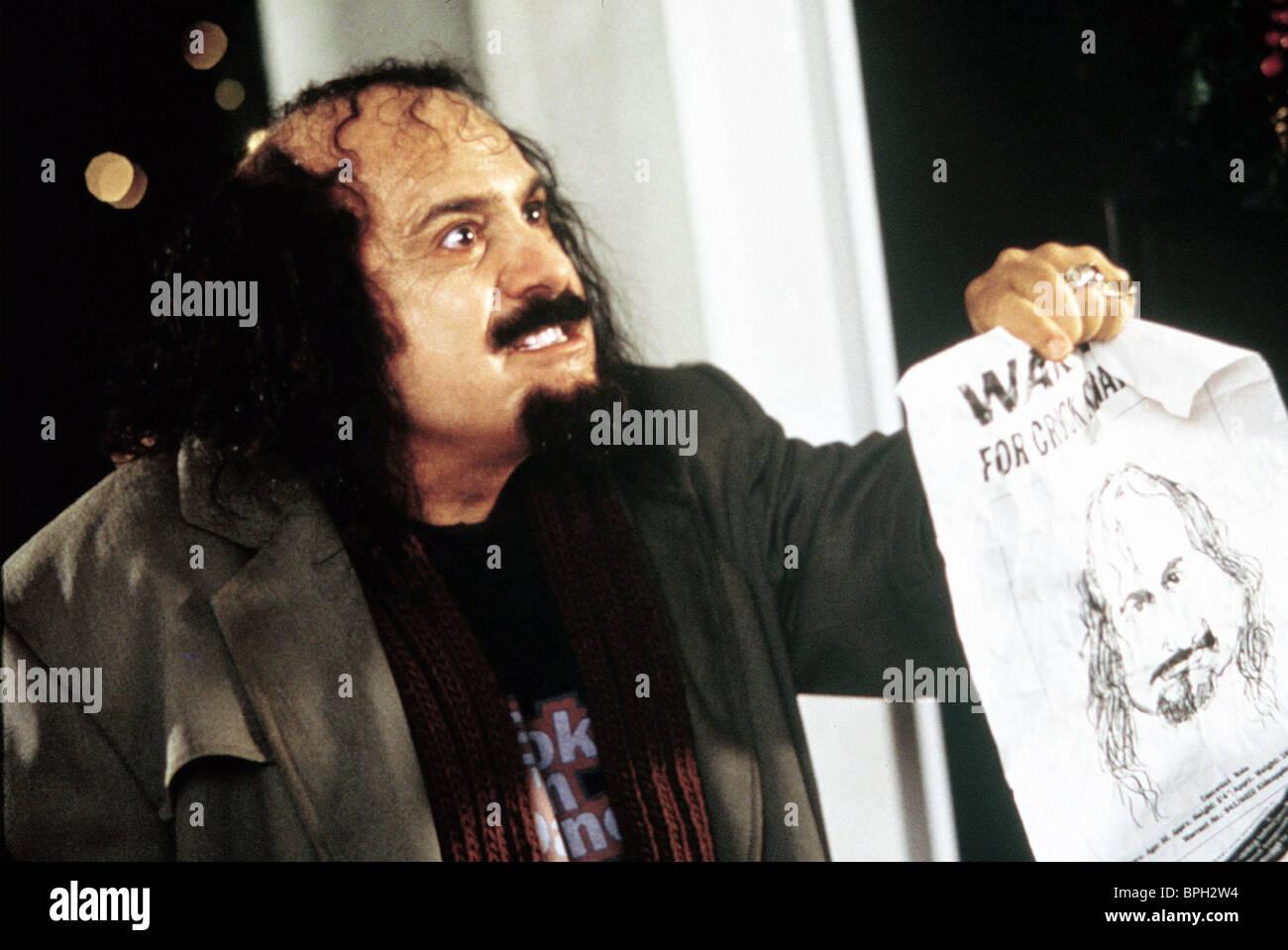 DANNY DEVITO SCREWED (2000) - Stock Image