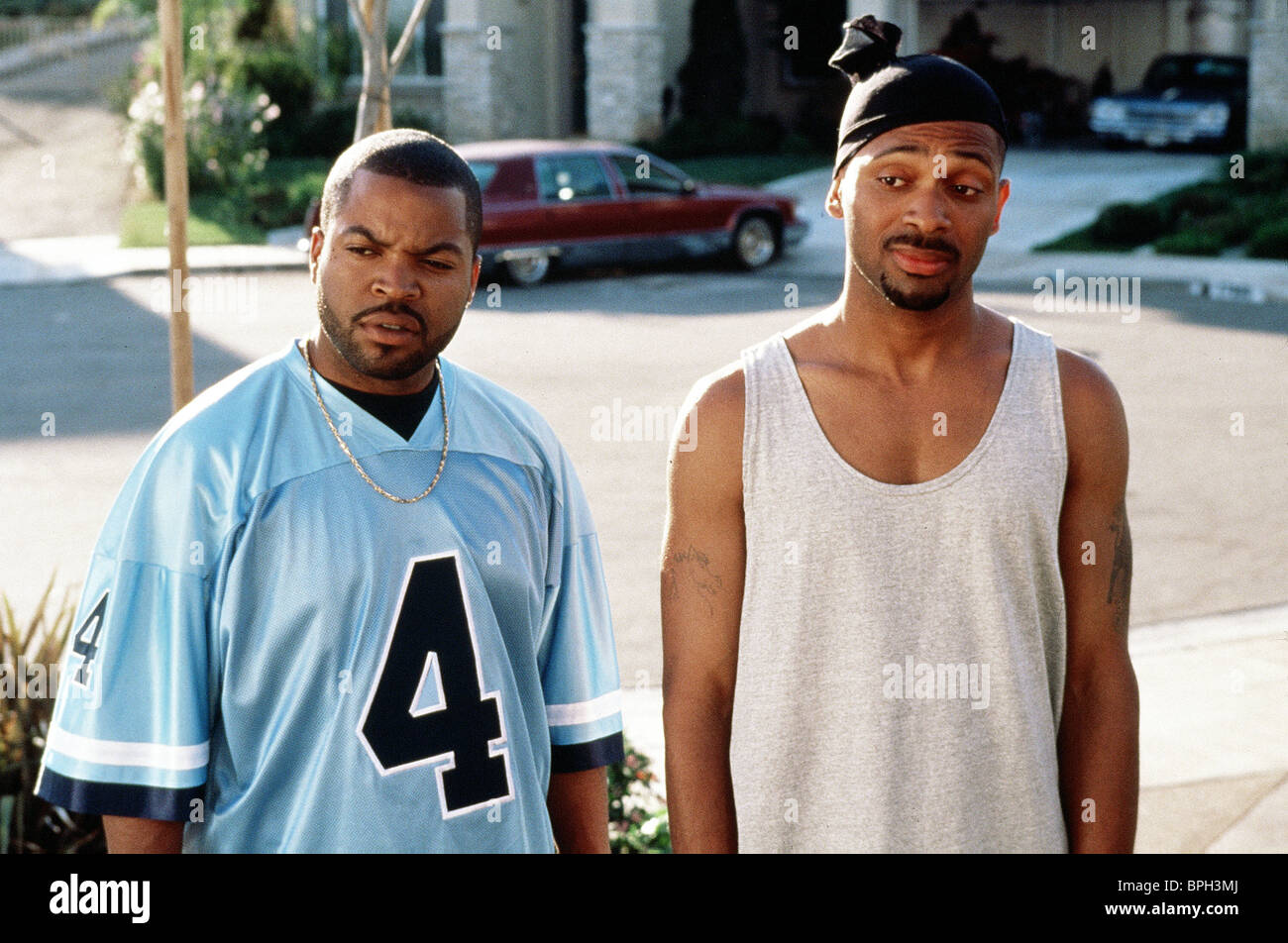 super quality san francisco speical offer ICE CUBE, MIKE EPPS, NEXT FRIDAY, 2000 Stock Photo: 31108914 ...