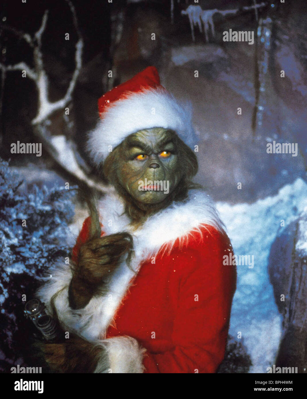 The Grinch Movie Stock Photos & The Grinch Movie Stock Images - Alamy