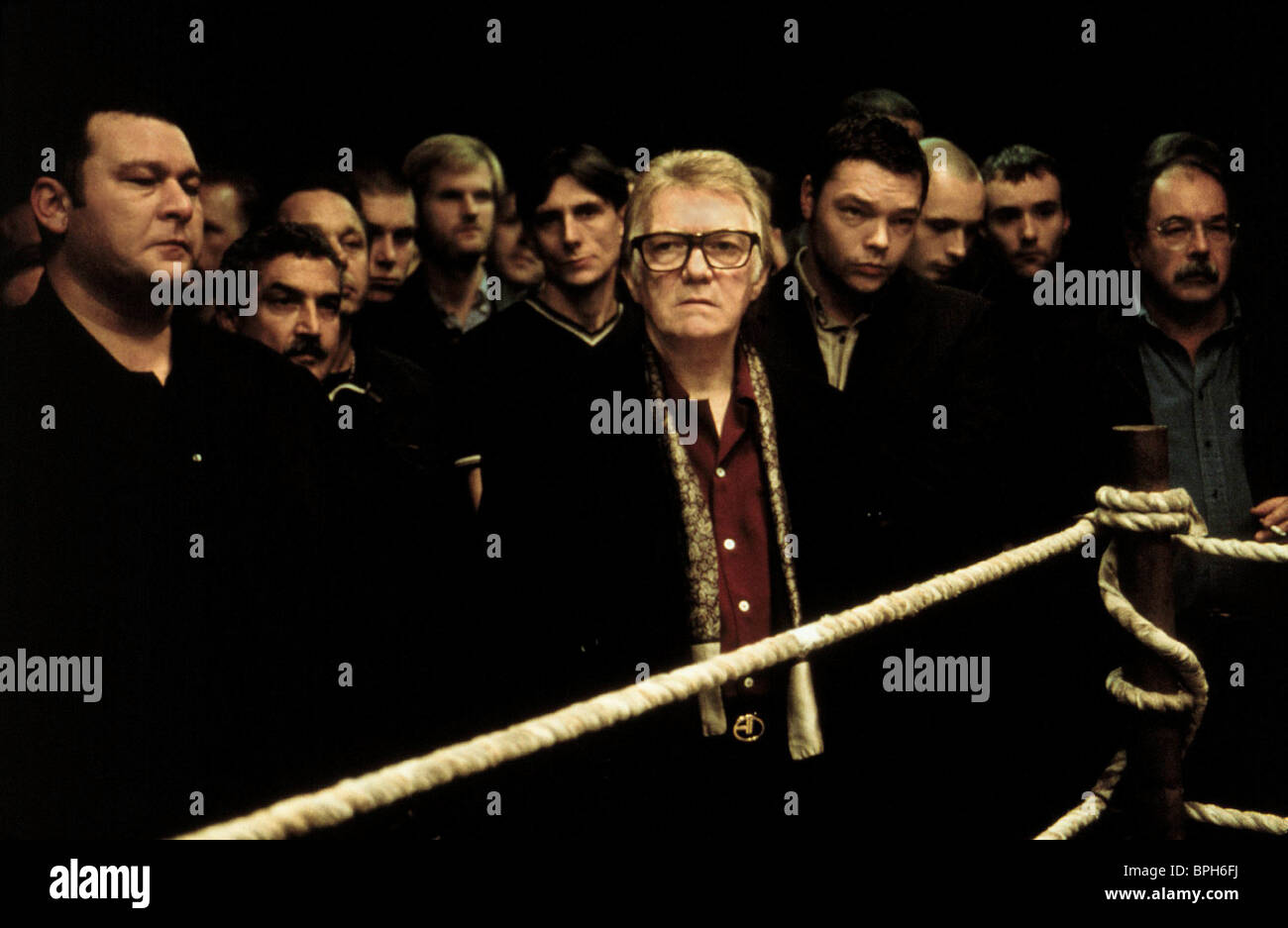 ALAN FORD SNATCH (2000) - Stock Image