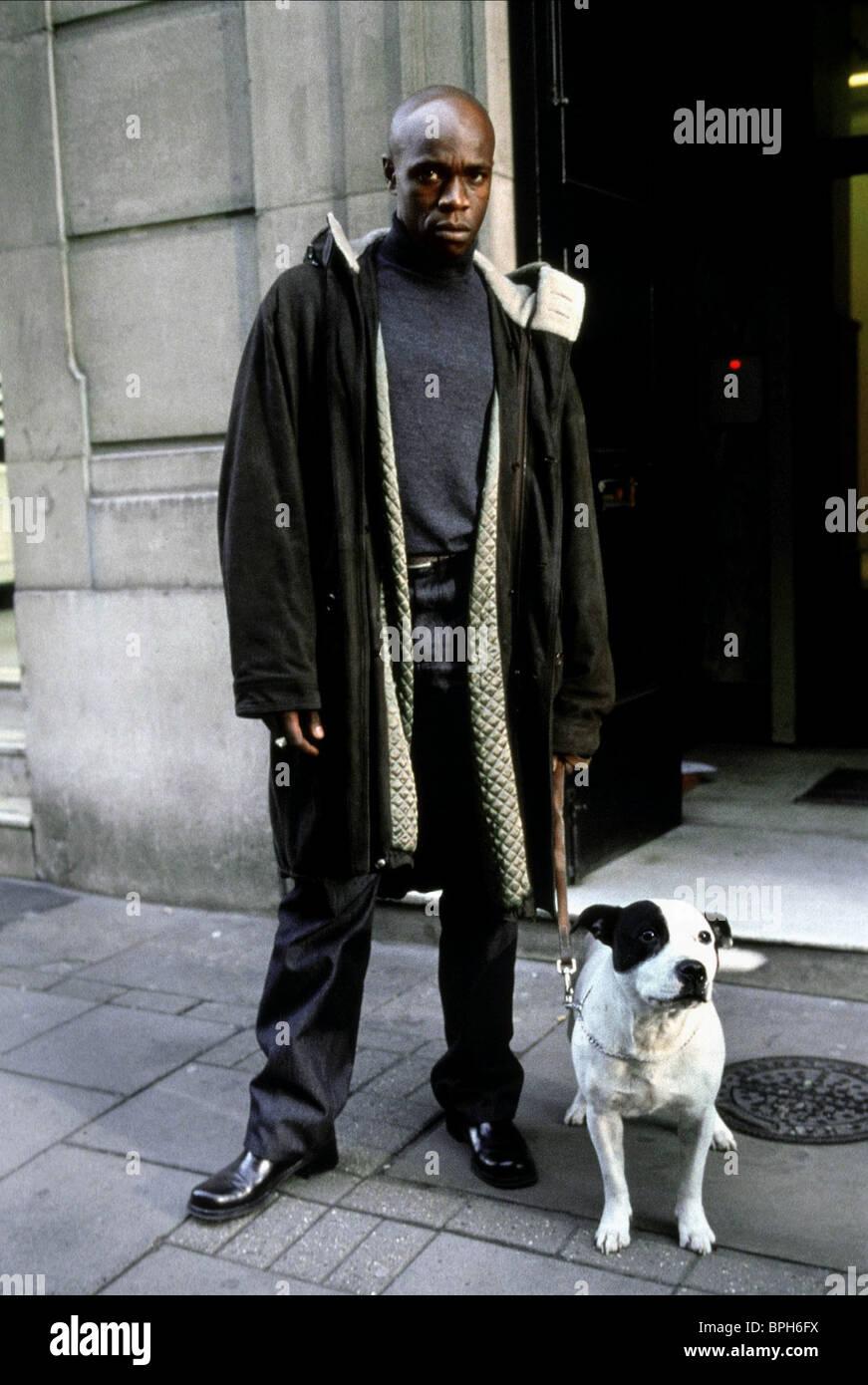 Robbie Gee Snatch 2000