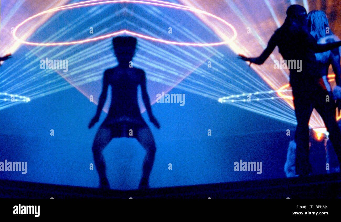 NIGHTCLUB SCENE DUETS (2000) - Stock Image