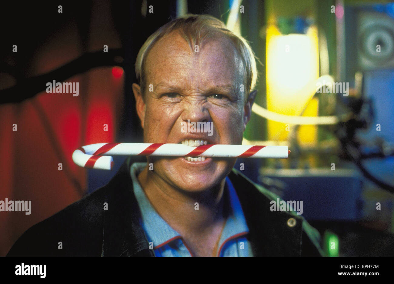 Ultimate Christmas Present.Bill Fagerbakke The Ultimate Christmas Present 2000 Stock