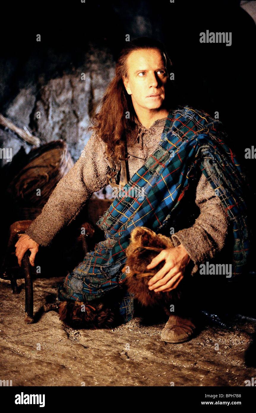 CHRISTOPHER LAMBERT HIGHLANDER: ENDGAME; HIGHLANDER 4 (2000) - Stock Image