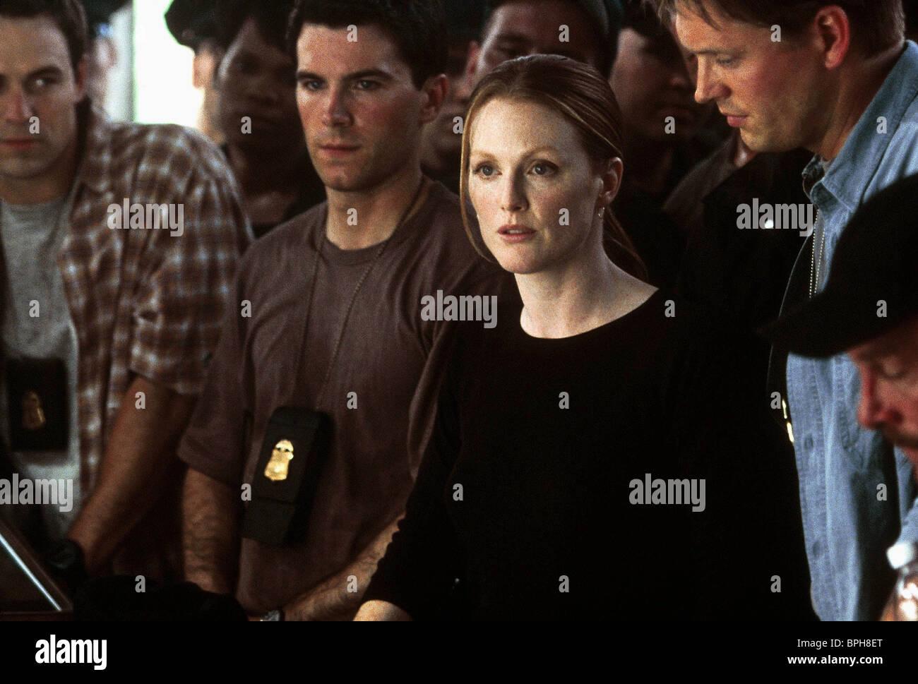 JULIANNE MOORE HANNIBAL (2001) - Stock Image