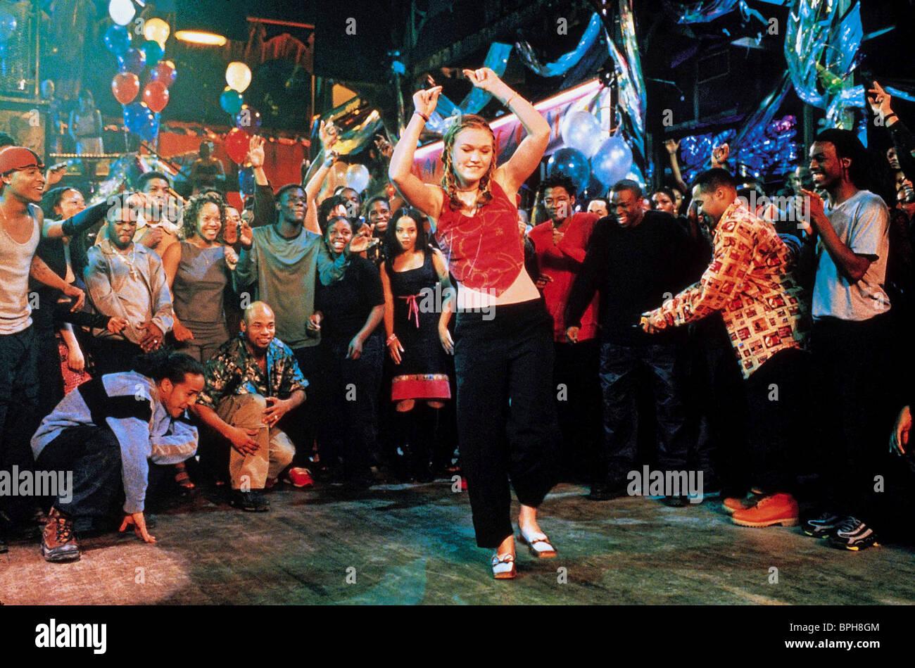 Julia Stiles Save The Last Dance 2001 Stock Photo 31112724