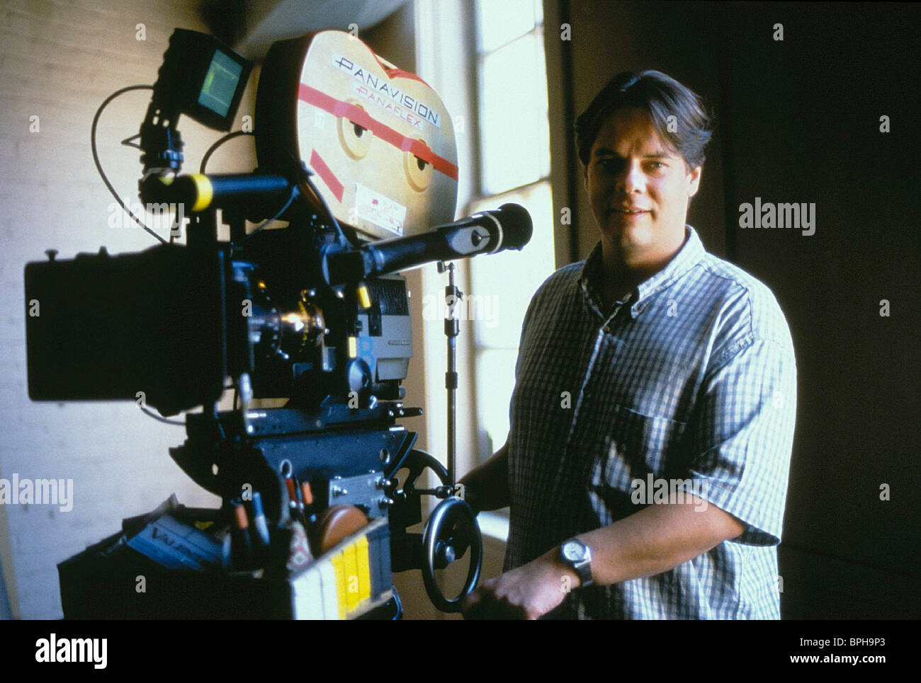 JAMIE BLANKS VALENTINE (2001) - Stock Image