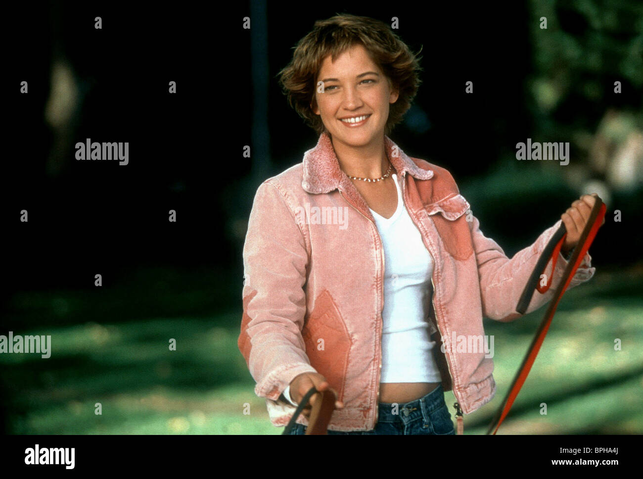 Watch Colleen Haskell video