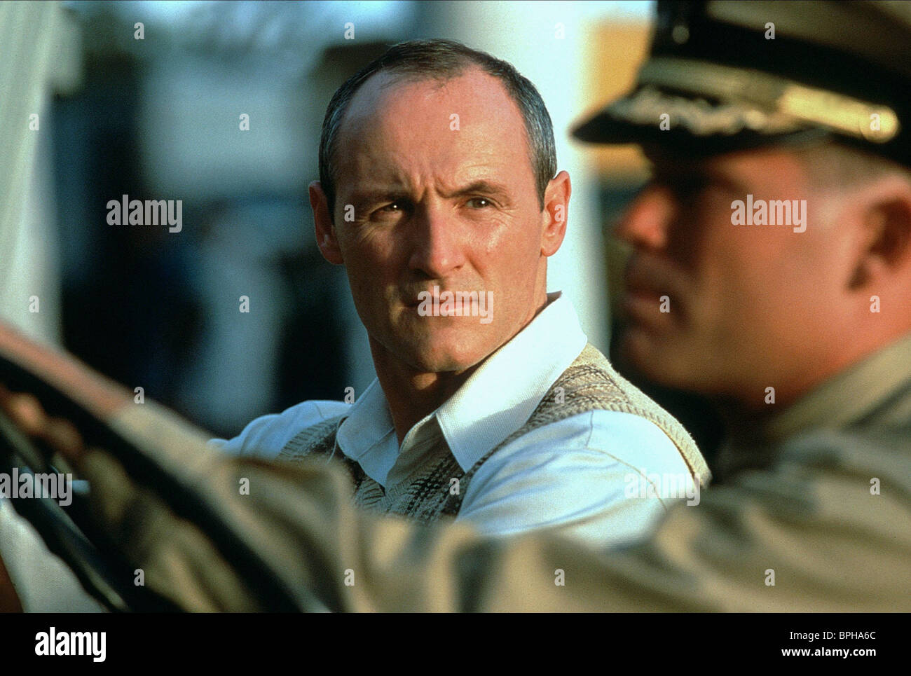 Colm Feore Pearl Harbour Pearl Harbor 2001 Stock Photo Alamy