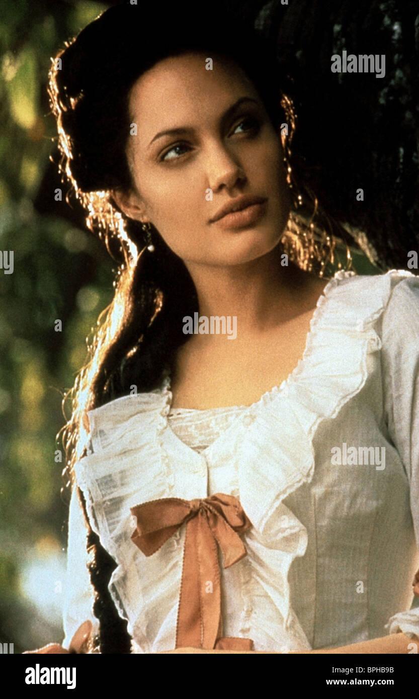 Angelina Jolie Original Sin angelina jolie original sin (2001 stock photo: 31114871 - alamy