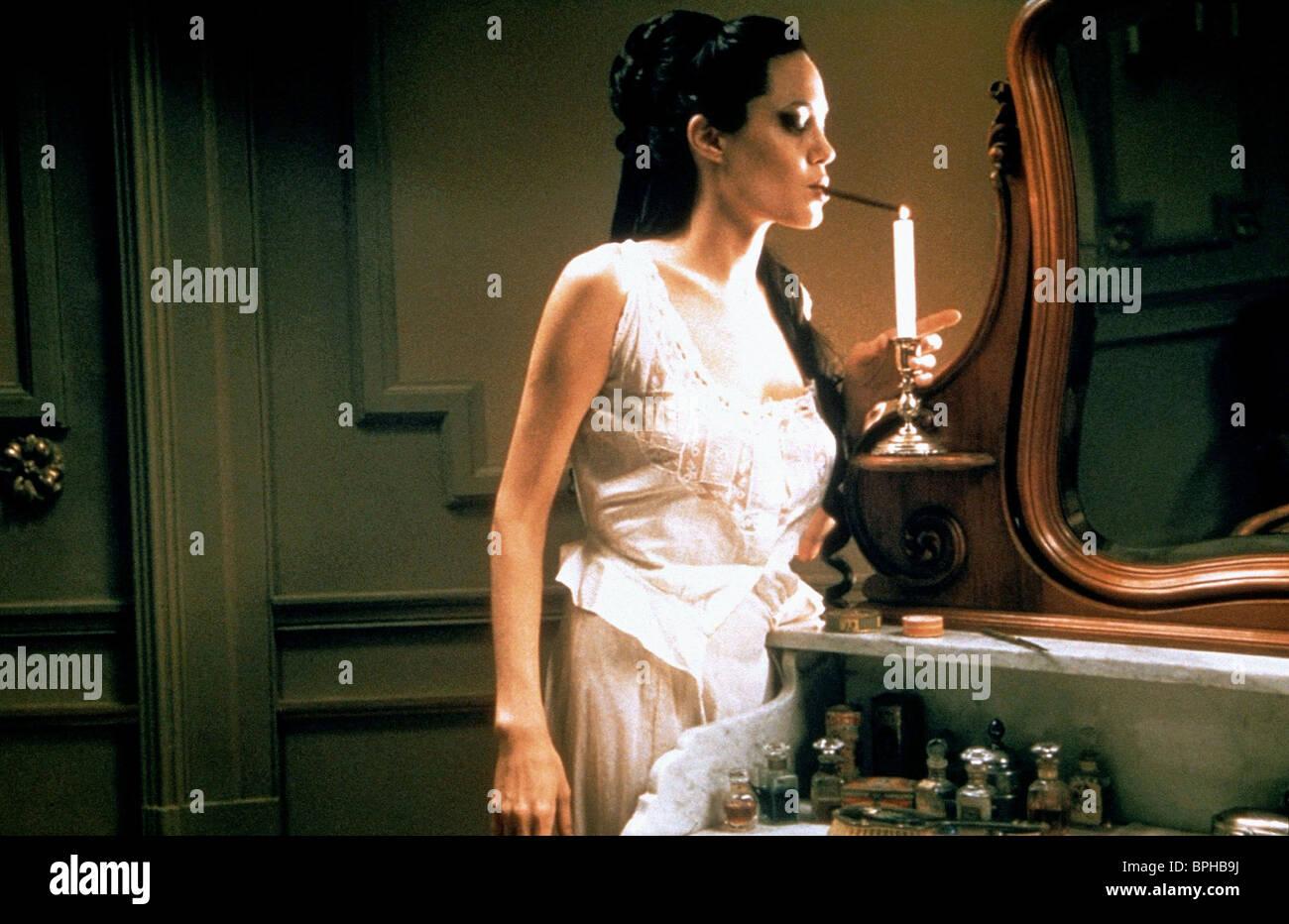 Angelina Jolie Original Sin angelina jolie original sin film stock photos & angelina