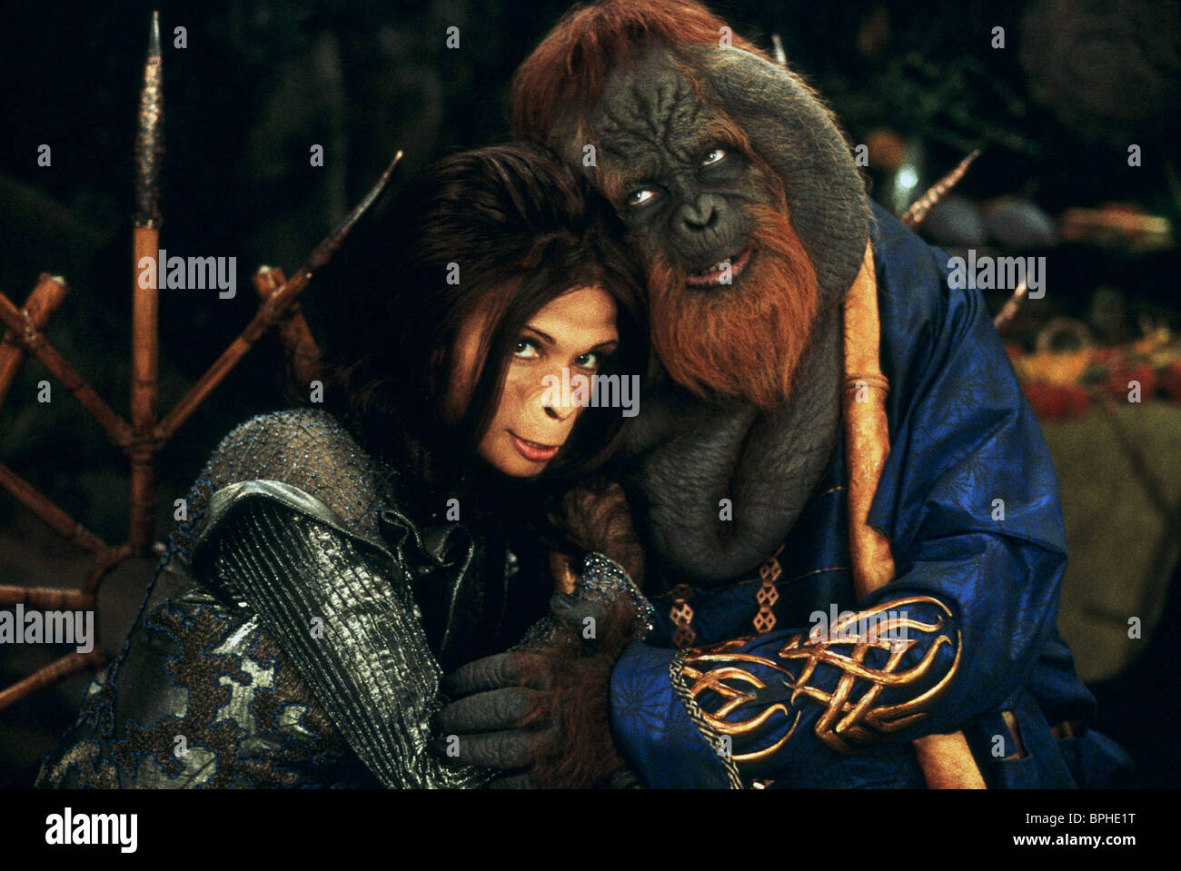 planet of the apes 2001 movie download