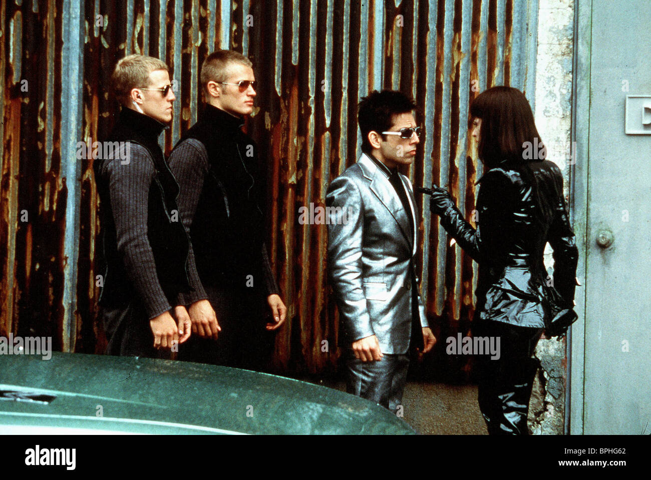 Download Film Zoolander 2001