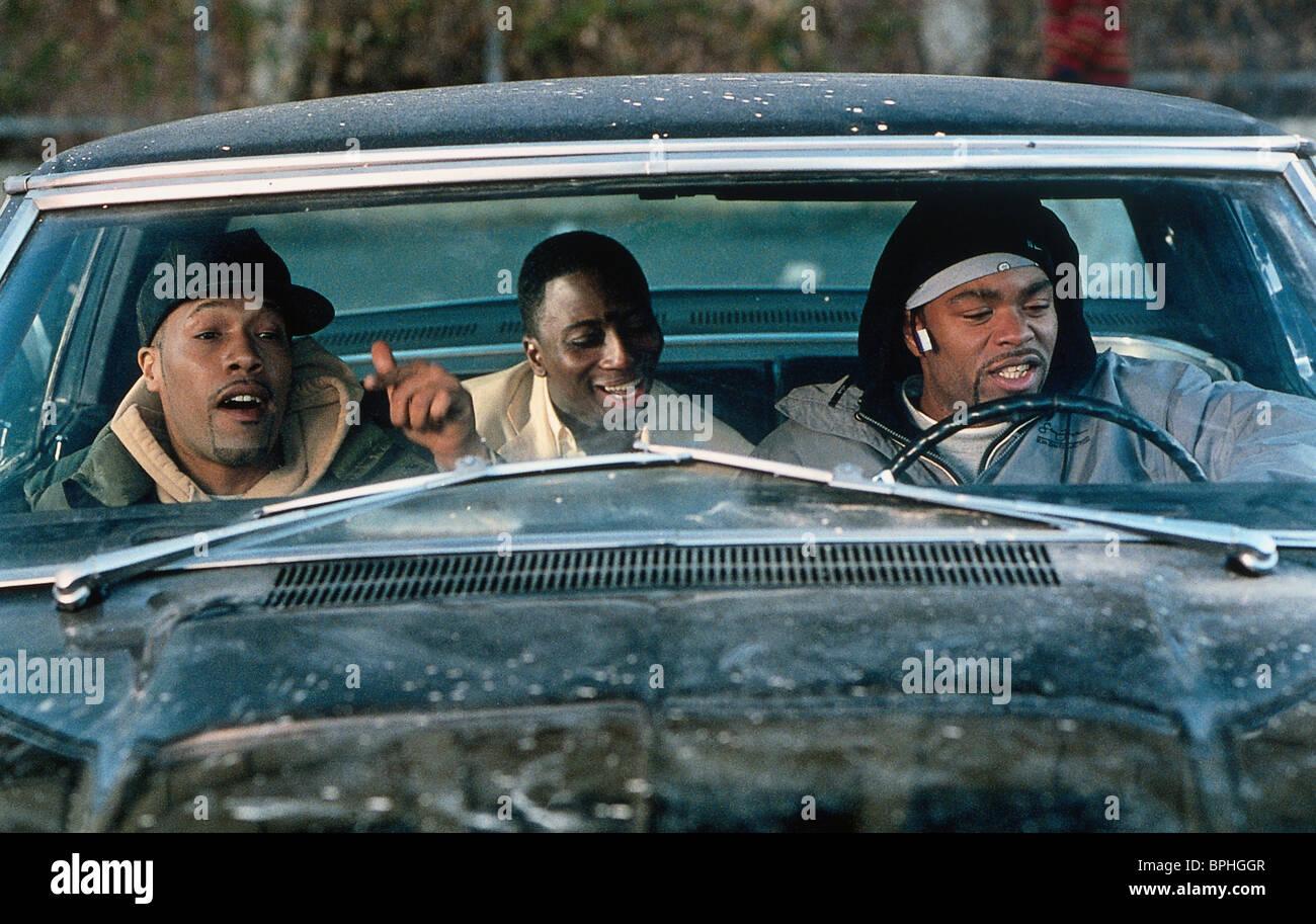 Method Man & Redman Stock Photos & Method Man & Redman Stock Images ...