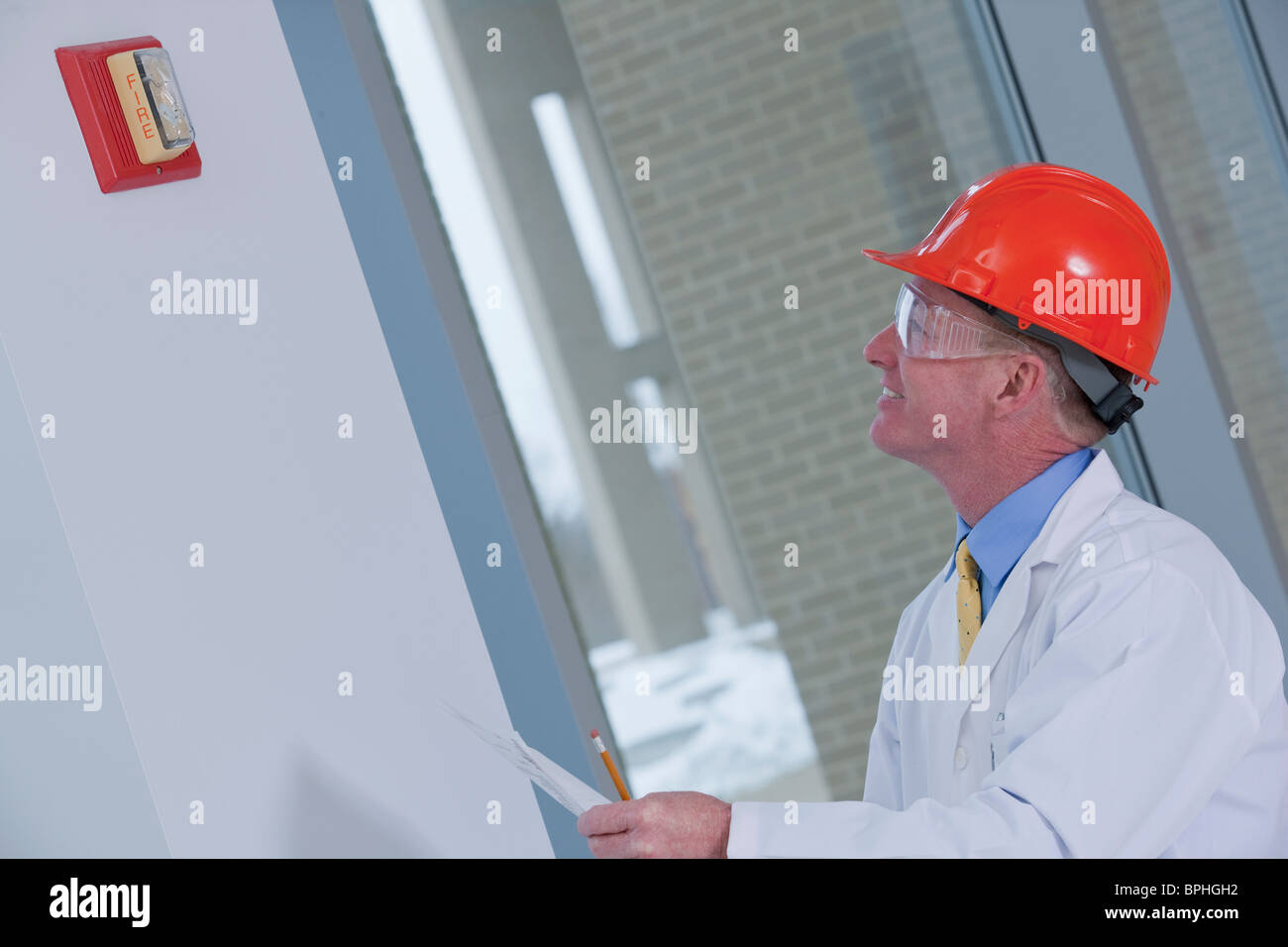 Fire Alarm Stock Photos Amp Fire Alarm Stock Images Alamy