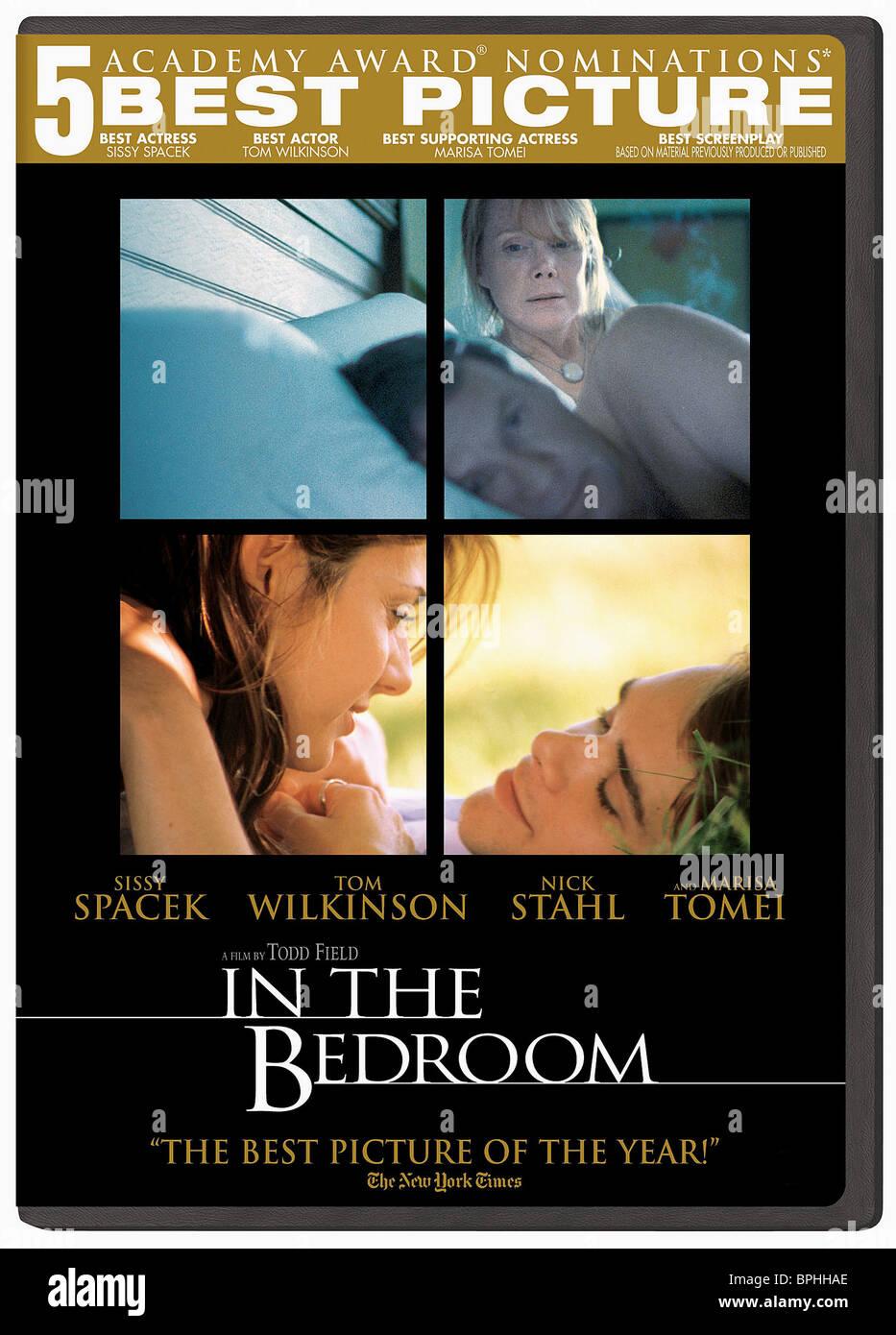 Sissy Spacek Tom Wilkinson Marisa Tomei Nick Stahl In The Bedroom Stock Photo Alamy
