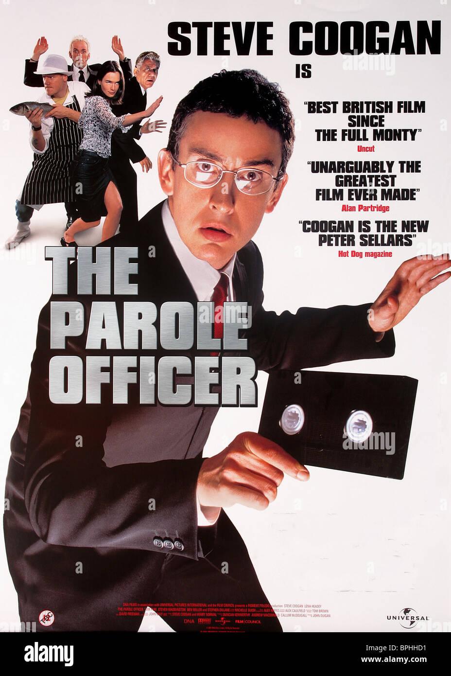 Hot gay parole officer