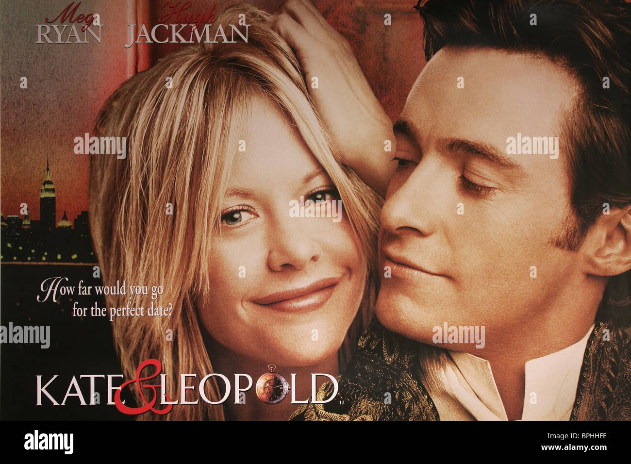 kate and leopold full movie online youtube