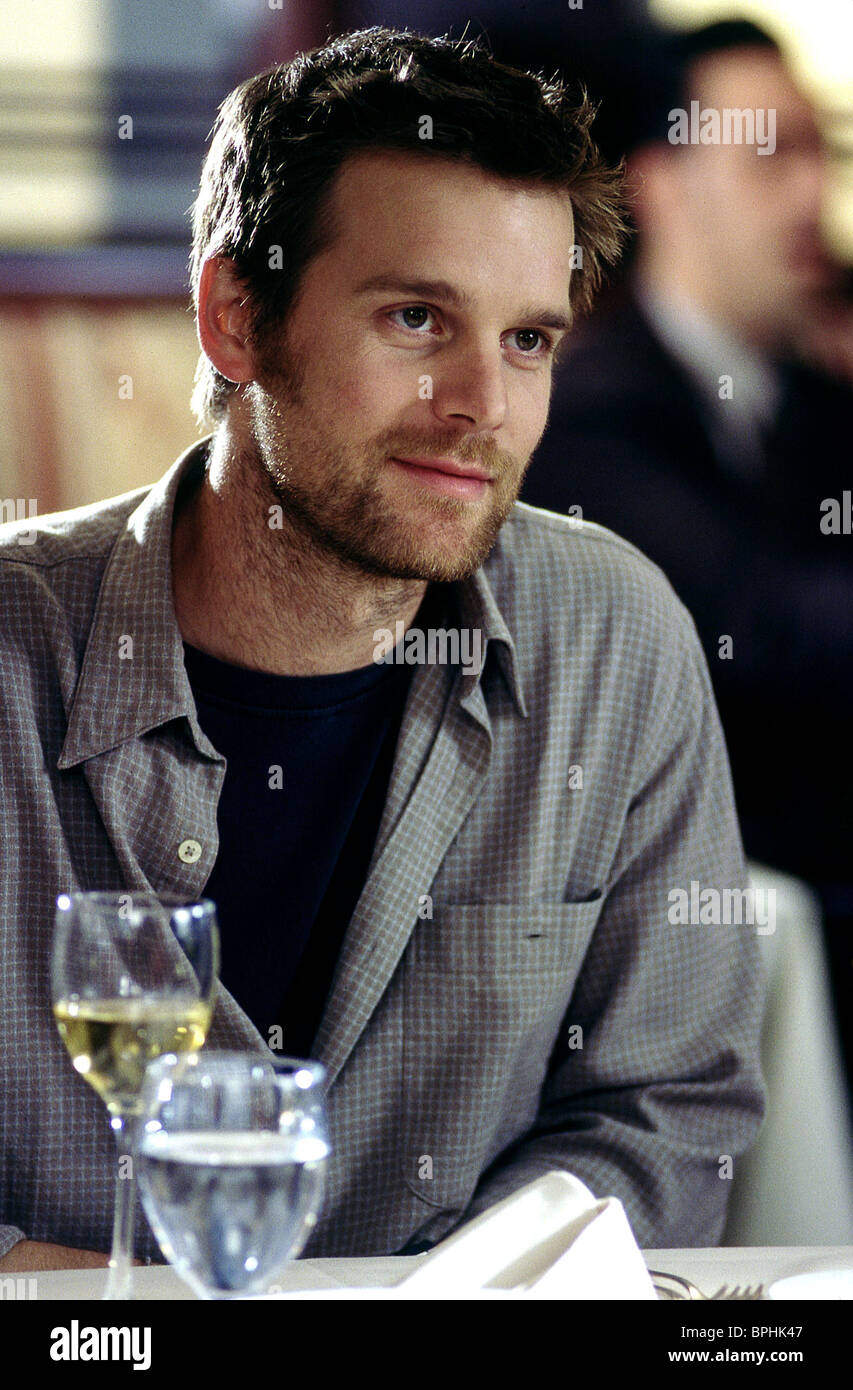 PETER KRAUSE SIX FEET UNDER (2001) - Stock Image