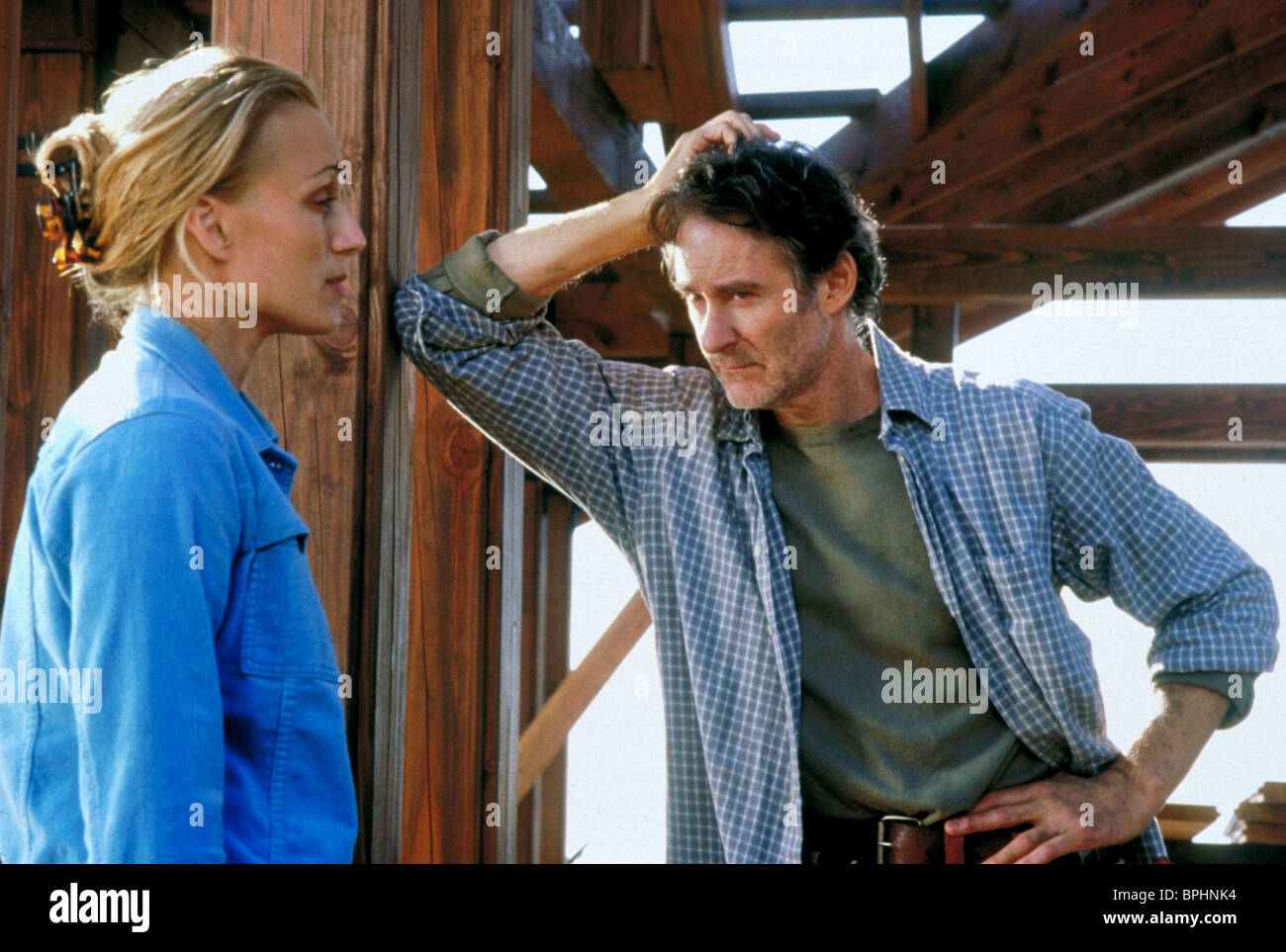 Delightful KRISTIN SCOTT THOMAS U0026 KEVIN KLINE LIFE AS A HOUSE (2001)
