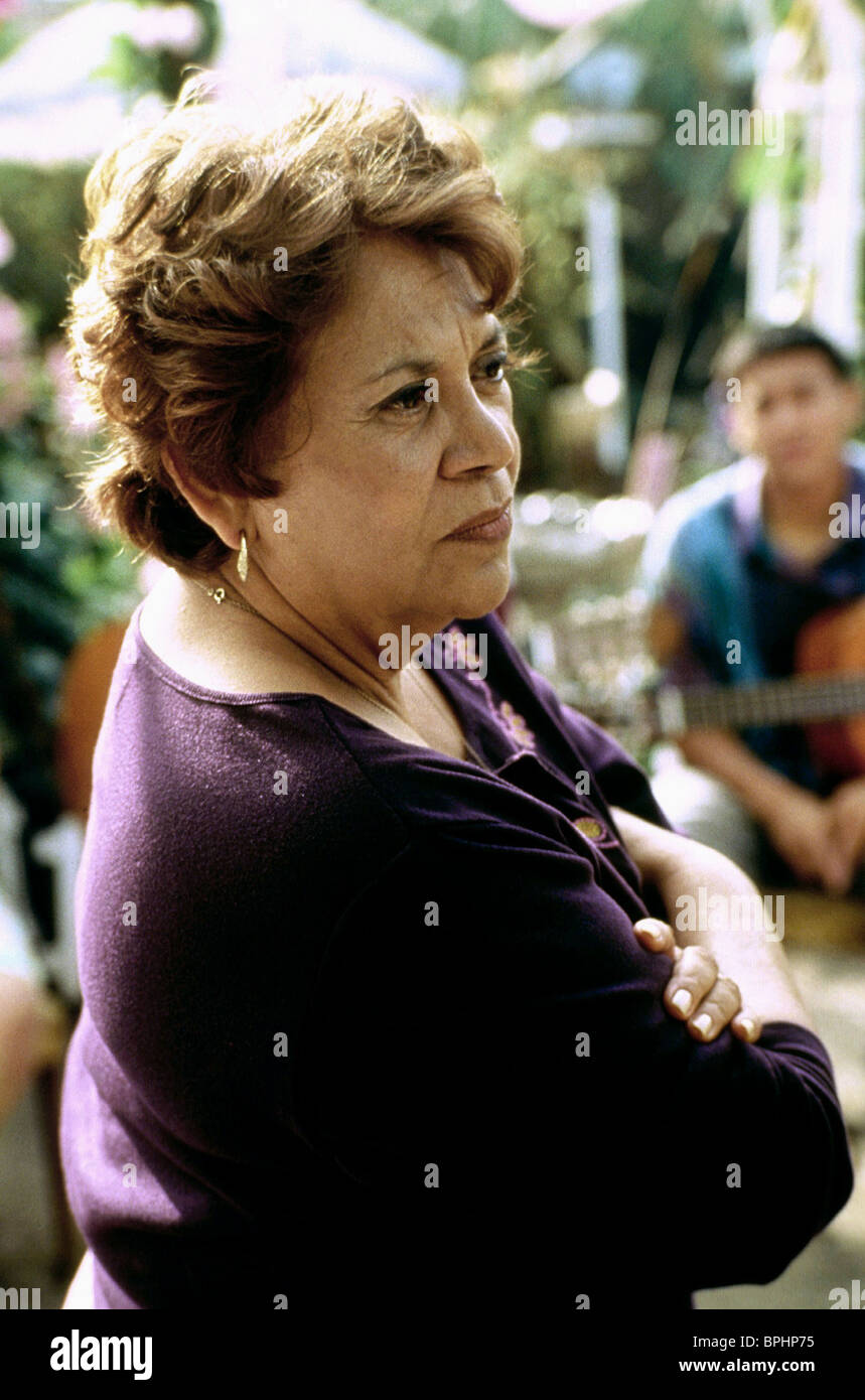 LUPE ONTIVEROS REAL WOMEN HAVE CURVES (2002) - Stock Image