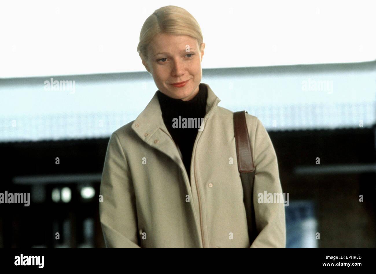 GWYNETH PALTROW POSSESSION (2002) - Stock Image