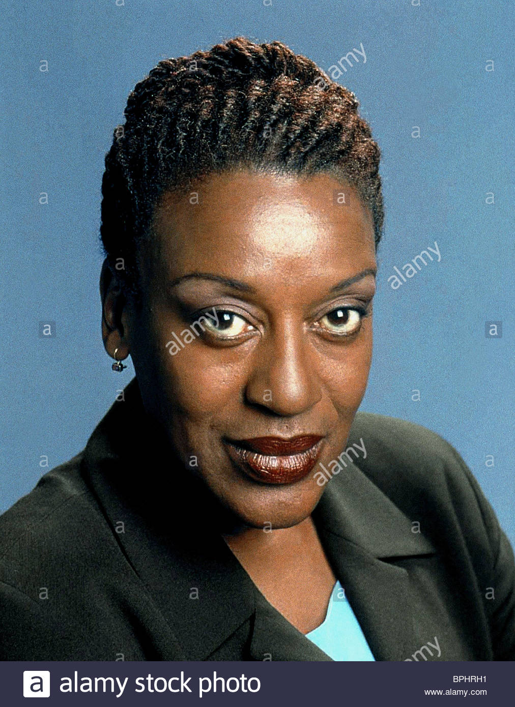Watch CCH Pounder video