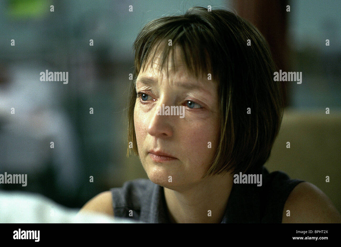 LESLEY MANVILLE ALL OR NOTHING (2002) - Stock Image