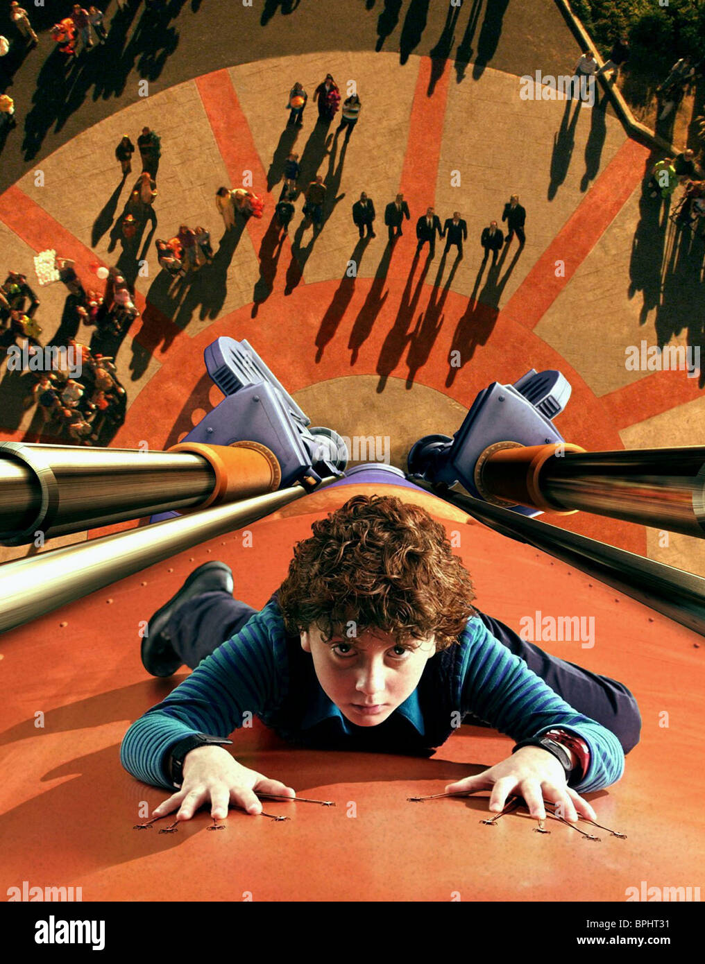 Spy Kids 2 Stock Photos Amp Spy Kids 2 Stock Images Alamy
