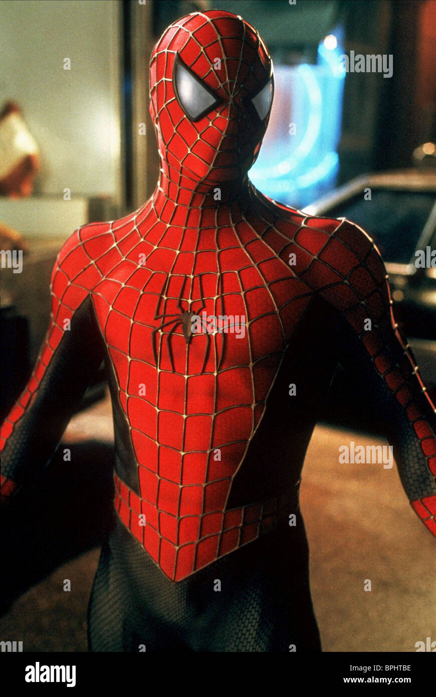 TOBEY MAGUIRE SPIDER-M...