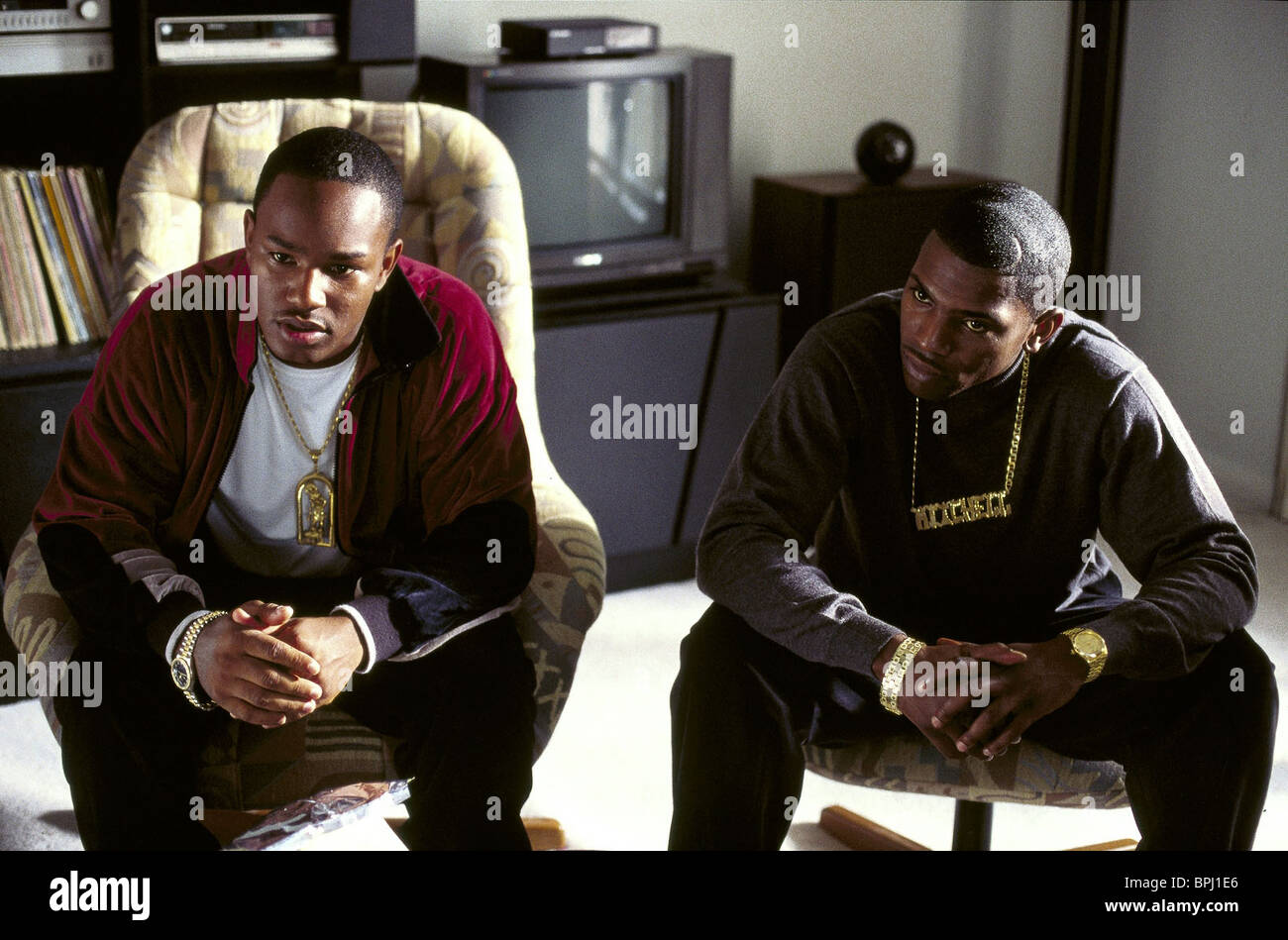Paid In Full Picture Quotes: Mekhi Phifer Paid In Full Stock Photos & Mekhi Phifer Paid
