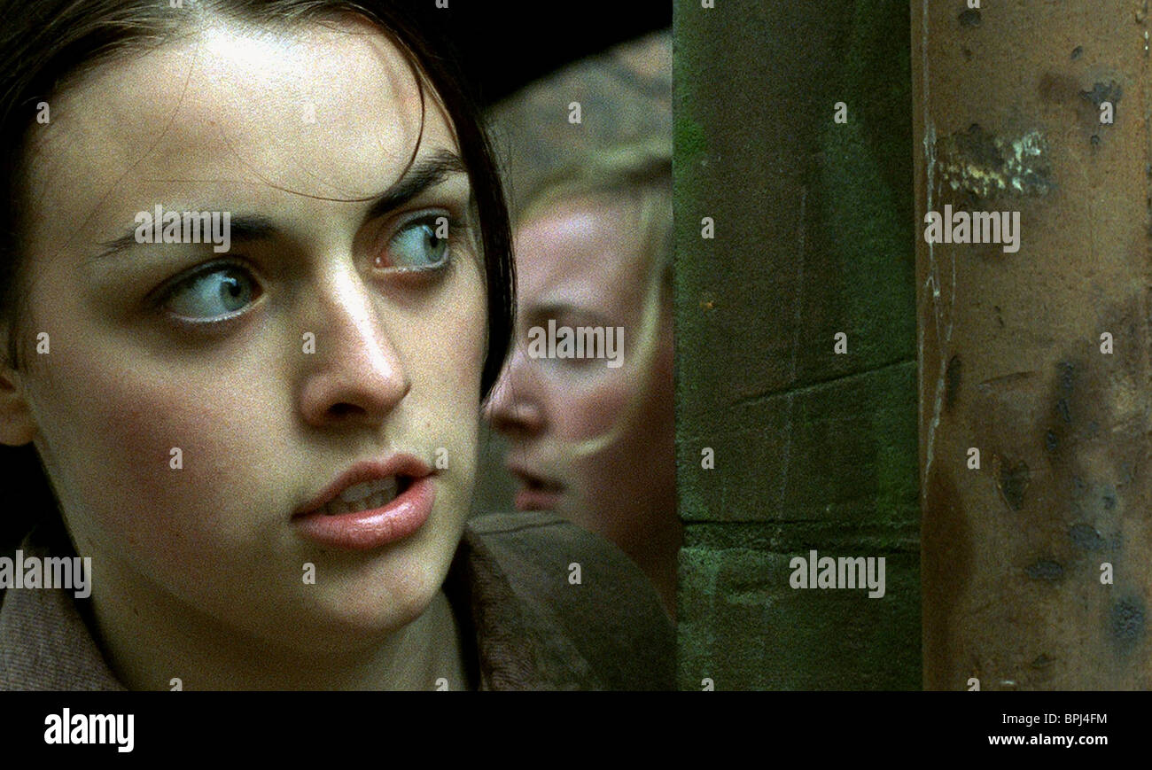 NORA-JANE NOONE DOROTHY DUFFY THE MAGDALENE SISTERS (2002) - Stock Image