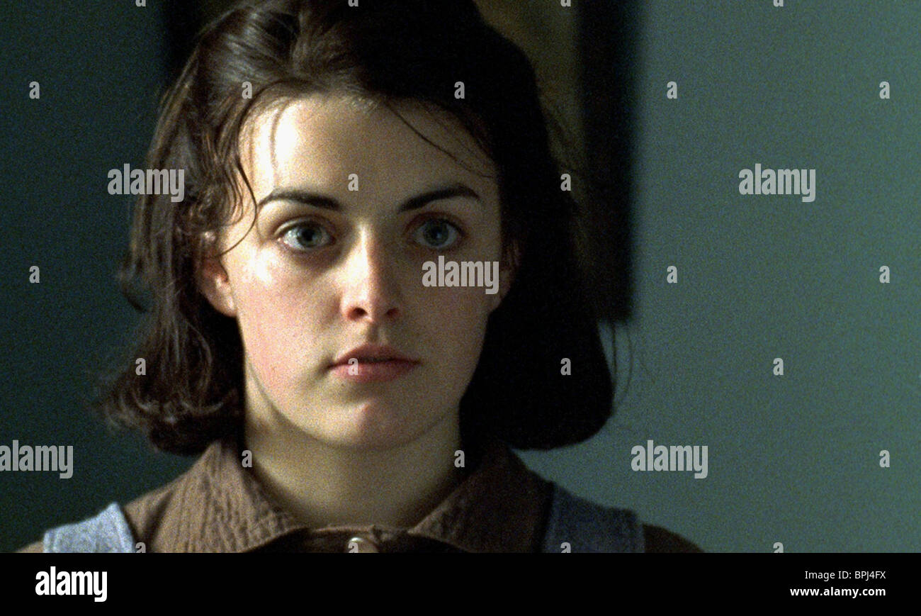 NORA-JANE NOONE THE MAGDALENE SISTERS (2002) - Stock Image