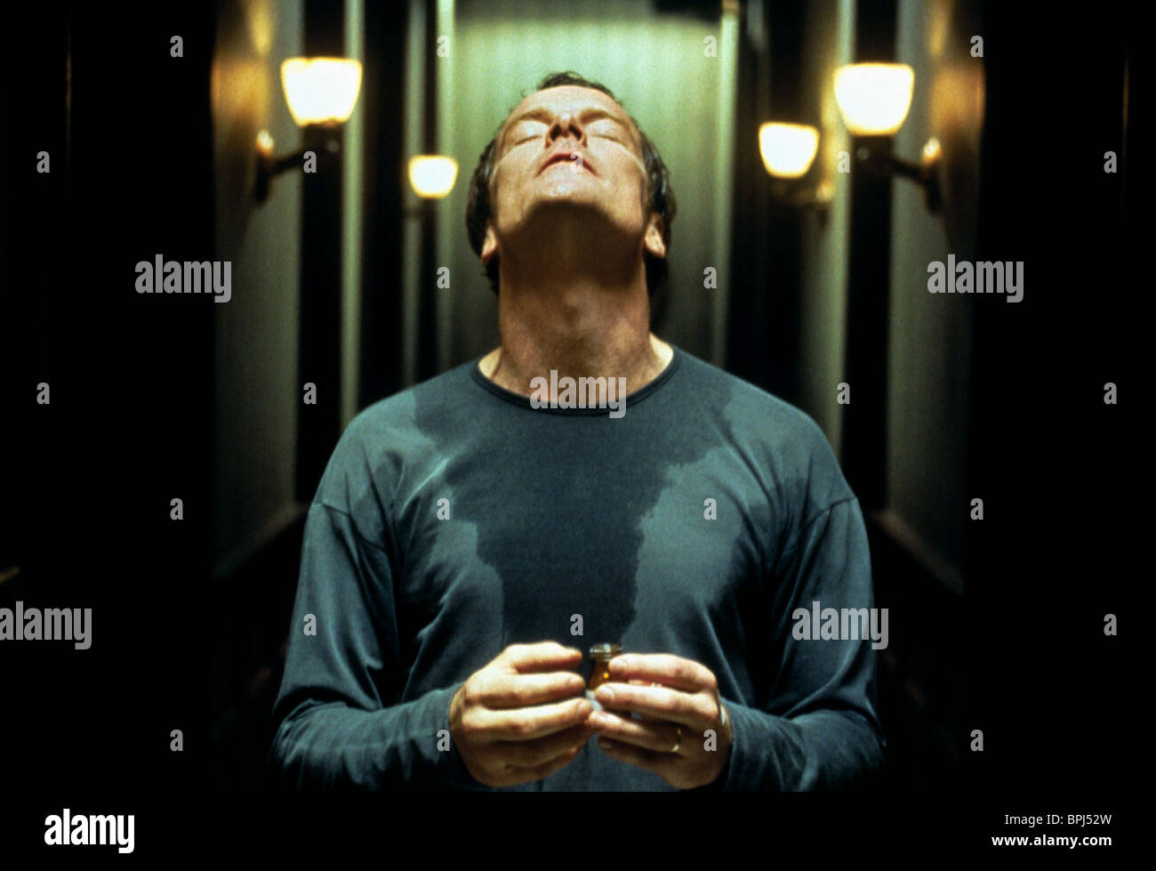 IAIN GLEN DARKNESS (2002) - Stock Image